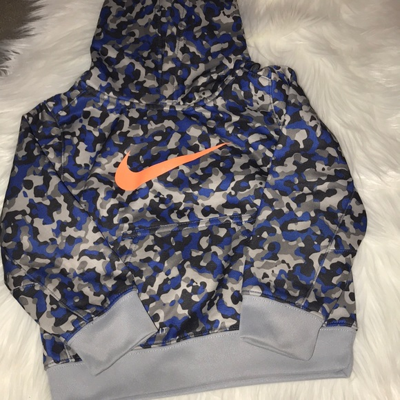 Nike Other - Nike Therma Fit Pullover Toddler Boy Hoodie